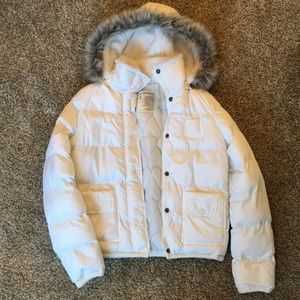 Women's Down Jacket NWOT